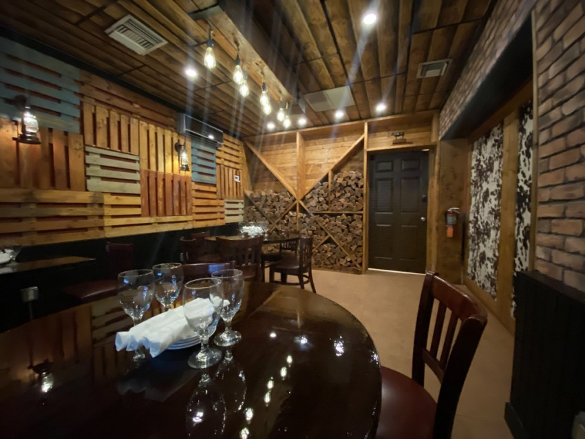 The Woodroom